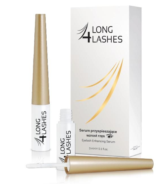 long 4 lashes