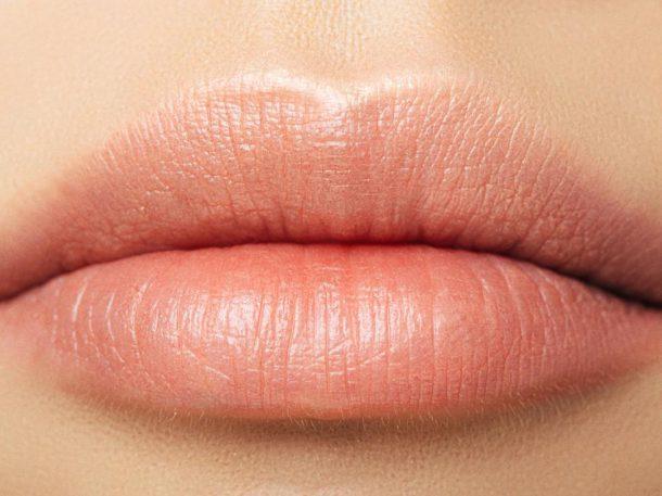 Lips nabla